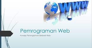 kursus web master di ymii cileungsi