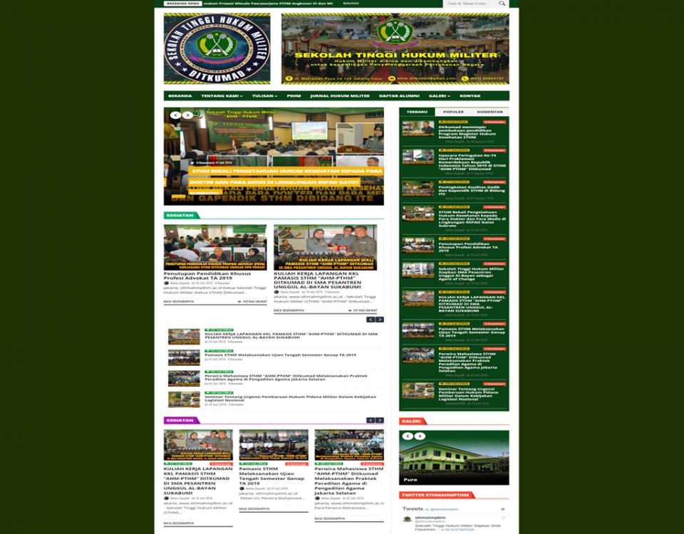 jasa pembuatan website nayyaproperti.com