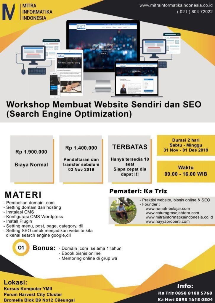 workshop-membuat-website-dan-seo-kursus-komputer-ymii-1